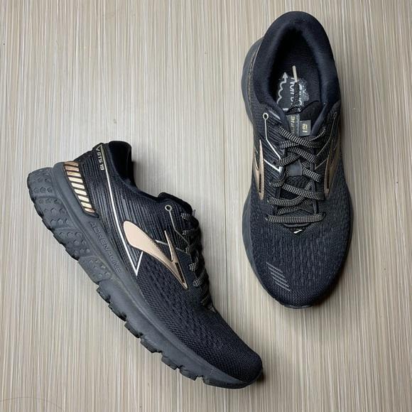 Brooks Shoes | Brooks Adrenaline Gts 9